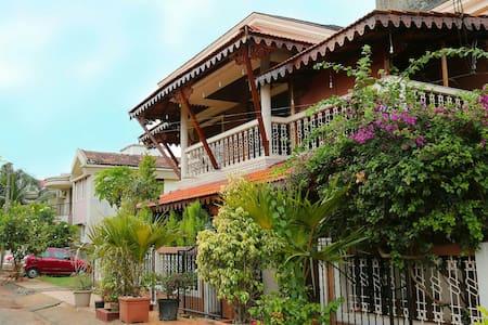 villa Portugal - Benaulim