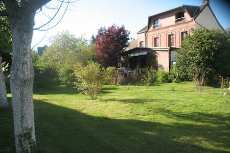 The Robec's House. - Rouen - Bed & Breakfast