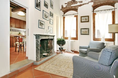 Tuscany Suite   Dè' Magalotti - Florence - Appartement