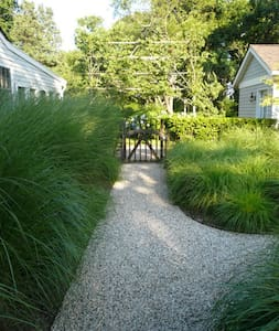 Charming room near the beach. - East Patchogue - House