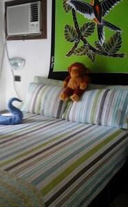 Manuel Antonio Comfort Casa Macao - Quepos - Bed & Breakfast