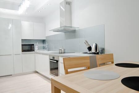 Apartament Baltic II - Grzybowo - Apartment