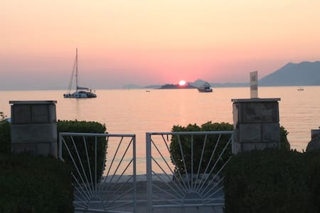 Beach House Cavtat, Sea View Room 3