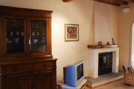 Valgiano Holiday Home (Lucca)  - Valgiano - House