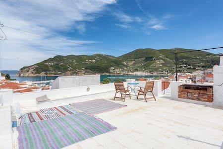 "Skopelos - The ""Mamma Mia"" island - House"