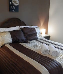 Shambala 100+ farmhouse - room 2 - Bed & Breakfast