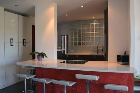 Beautiful apartment 80m²  - Byt