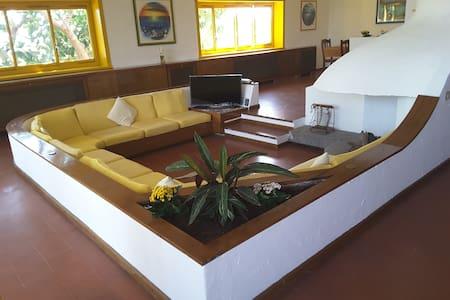 Villa California. Amazing one of a kind x private - Villa