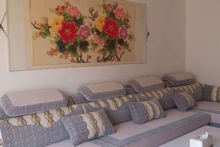"""西宁舒意家庭宾馆,""""舒意""""寓意:舒适、惬意,原本就是家,给您家的感觉。 - 西宁 - House"""