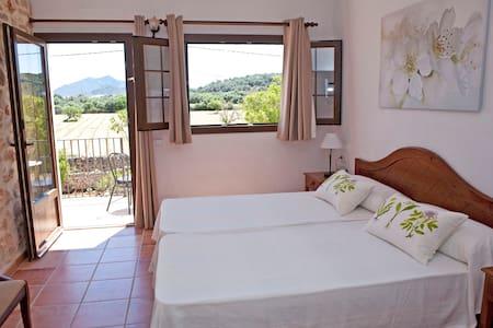White room - Felanitx - Haus