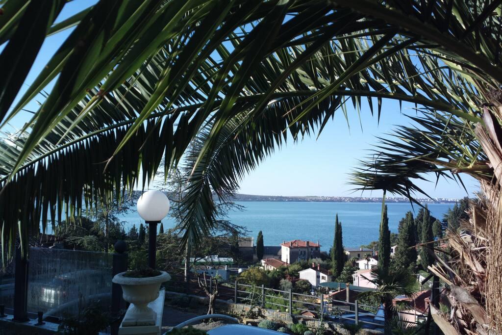 Apartment Fenix -sea view -Portorož