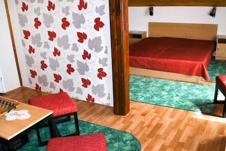 Villa Feba Apartment 3