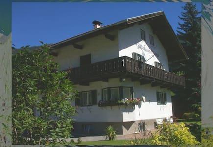 Gästehaus Maria in Steinach a. Br. - Ház