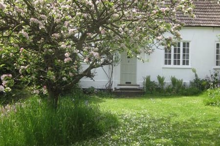 Charming Suffolk Cottage - Suffolk