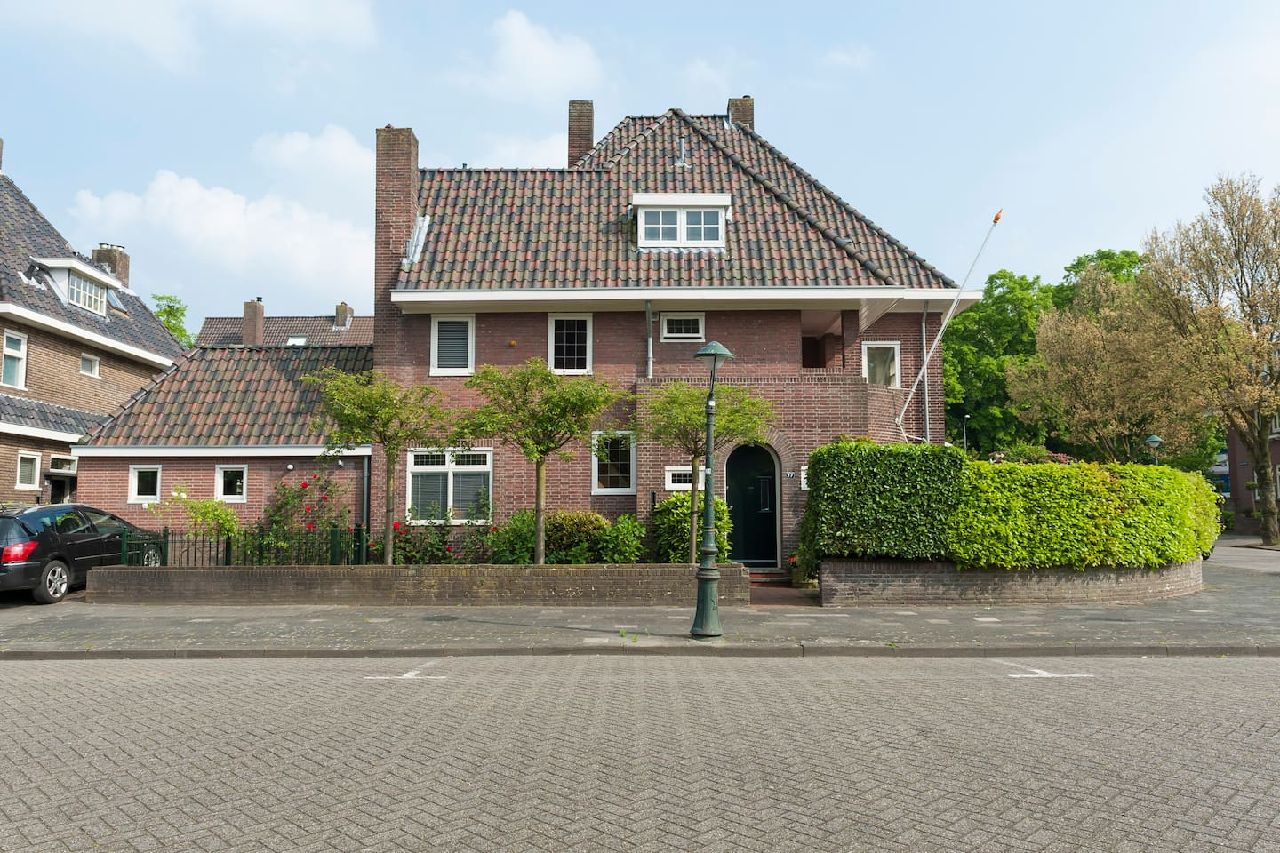 Top 20 bed en breakfasts 's hertogenbosch: herbergen en b&bs ...