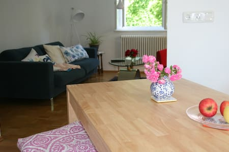 Charming house close to Munich - Dachau
