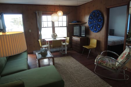 2BR Apartment in Cherry Grove - Appartement