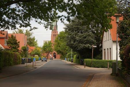 Zimmer, schöne Lage, stadtnah - Oldenburg - Casa