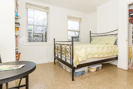 Enjoy Your Short Term Stay Here! - Weehawken - Apartment