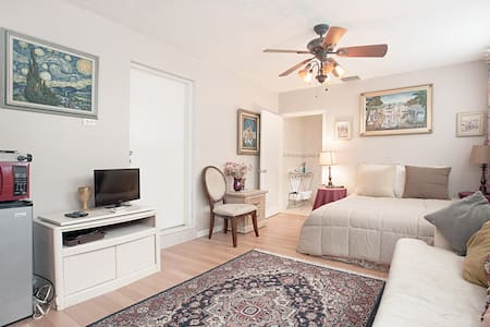 room with private entrance - Cutler Bay - House
