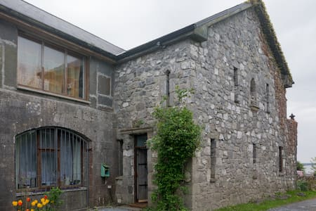 Oranmore Castle Lodge