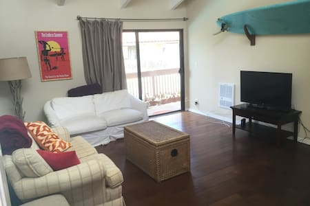 Close to UCSB - Apartamento