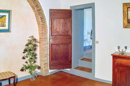 Borgo Alberi - Huoneisto