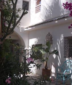 maison de charme et de caractère  - Essaouira Province - Casa