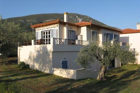 Divine Greek summerhome, Epidavros - Palea Epidavros