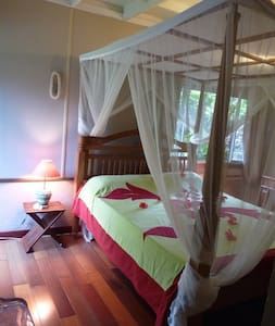 Ra'i- Charming guest room - Bed & Breakfast