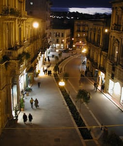 Accogliente monolocale in centro - Caltanissetta - Apartment