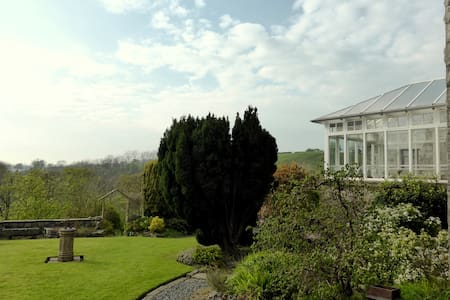 Riverside Lodge, Ingleton - Bed & Breakfast