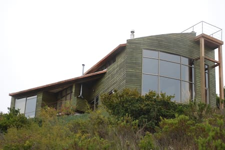 Casa naturaleza vistas increíbles. - Algarrobo