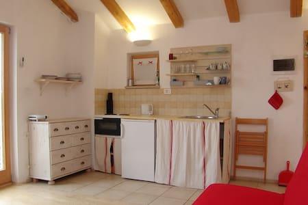 Sweet App&Terrace in Istrian house - Zambratija - Appartamento