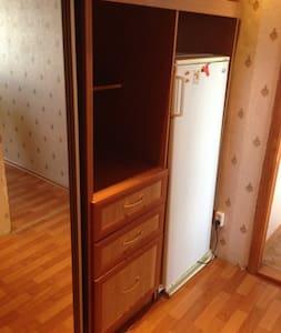 Отличная квартира с евроремонтом - Lägenhet