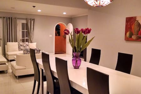3 BEDROOM ELEGANCE BY RODEO DRIVE