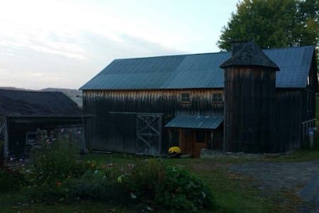 Paradise in the Catskills - Callicoon - House