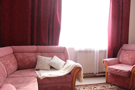 Светлая квартира - Daire