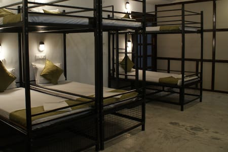 BedHubs - Haridwar - Dortoir