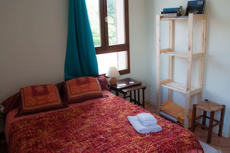 Chambre individuelle proche Alésia - Venarey-les-Laumes - Casa
