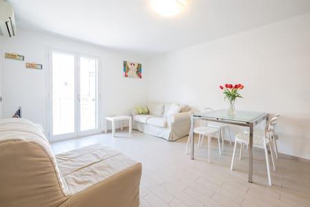 Appartamento LuxuryCentro Letojanni - Leilighet