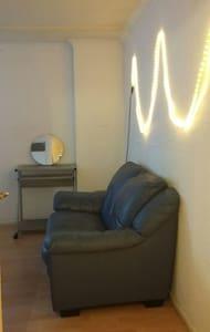Basic traveller room by UGSVetMed - Apartment