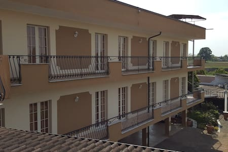Hotel Trotter - Leno