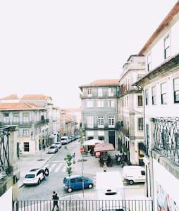 Cozy Downtown Experience - Porto - Apartment
