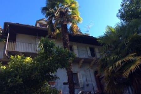 Appartamento a Varzo sulle Alpi - Apartment