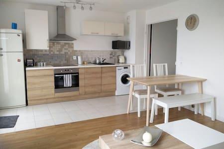 Studio 35 m² tout équipé - Neuilly-sur-Marne