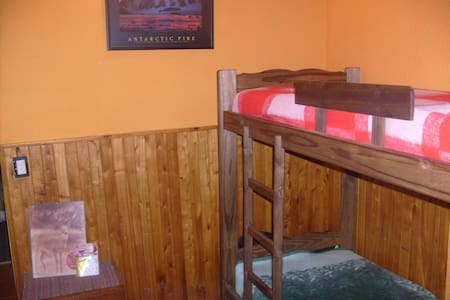 rent a room in country house  - Olivos - Bed & Breakfast
