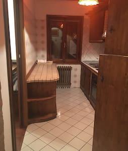 Ideale per vacanze neve - Bar Alpino - Wohnung