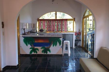 Casa Sirena, Chacala, Nayarit - Lejlighed