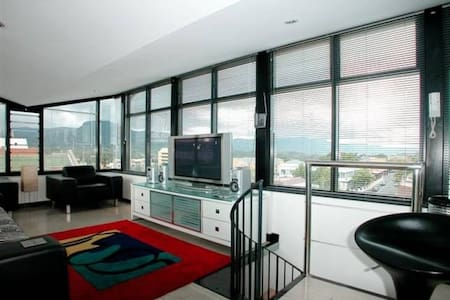 2 Level penthouse apartment in City - Wollongong